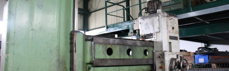 Engenho de Furar Mas VR6A, Drilling Machine Mas VR6A