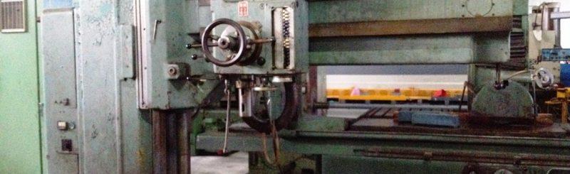 Engenho de Furar Mas VR5A, Drilling Machine Mas VR5A