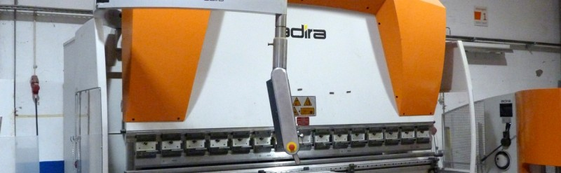 Quinadeira ADIRA, Press Brake ADIRA, Guilhotina ADIRA, Shearing Machine ADIRA