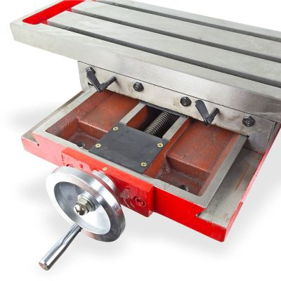 mesa para fresadora 550mm occasionmachines