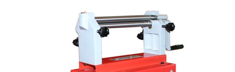 Calandra Manual BBM305 / Rolling Machine BBM305