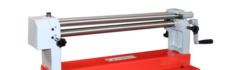 Calandra Manual BBM610 / Rolling Machine BBM610