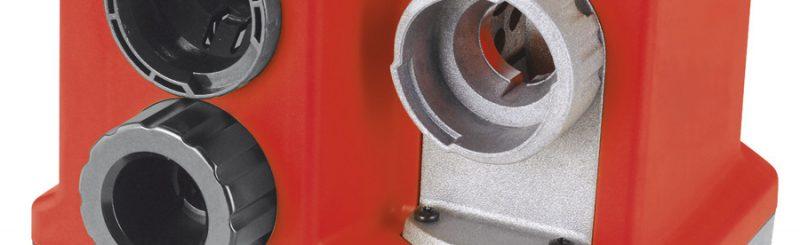 Afiador de brocas BSG 13E / Sharpening Drills BSG 13E