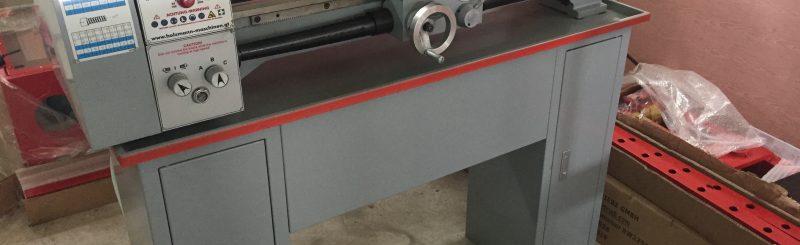 Torno Mecânico ED 750 FD / Metal Lathe ED 750 FD