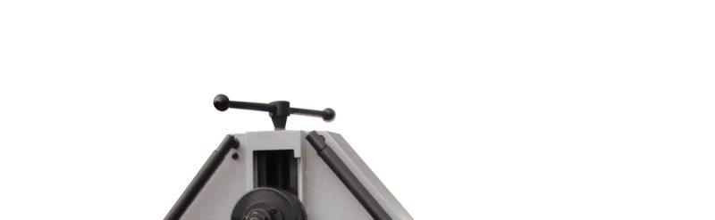 Máquina de dobrar tubo RBM40K / Bending Machine RBM40K