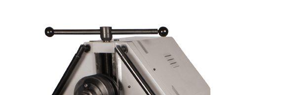 Máquina de dobrar tubo RBM50 / Bending Machine RBM50