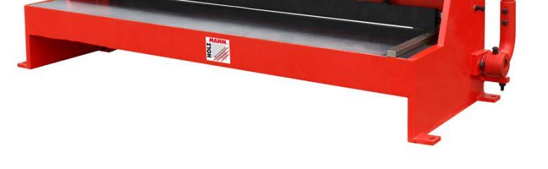 Guilhotina manual TBS1050PRO / Electric Shear TBS1050PRO