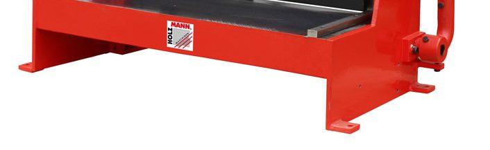 Guilhotina manual TBS650PRO / Electric Shear TBS650PRO