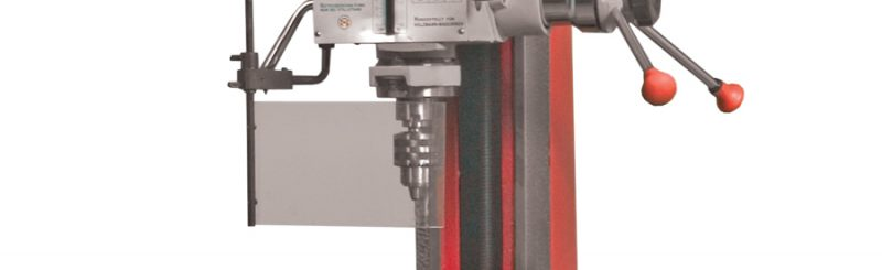 Engenhos de furar ZX7045 / Drilling Machine ZX7045