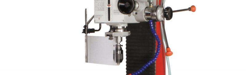 Fresadora ZX7050 / Milling Machine ZX7050
