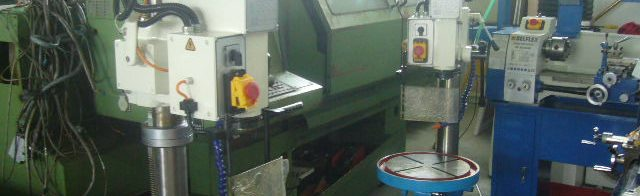 Engenho de Furar Novo (Carretos), New Drilling Machine with reels