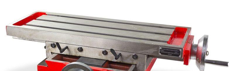 Mesa para fresadora / Table Milling Machine