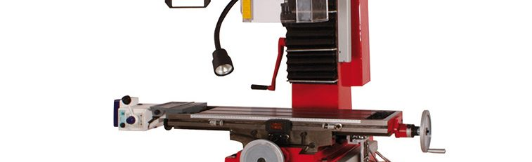 Fresadora BF50DIG / Milling Machine BF50DIG