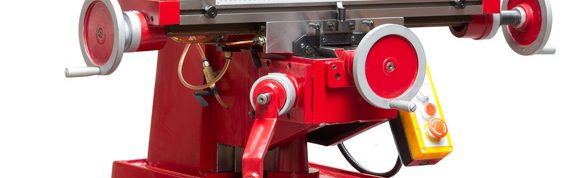 Fresadora BF50MINI / Milling Machine BF50MINI