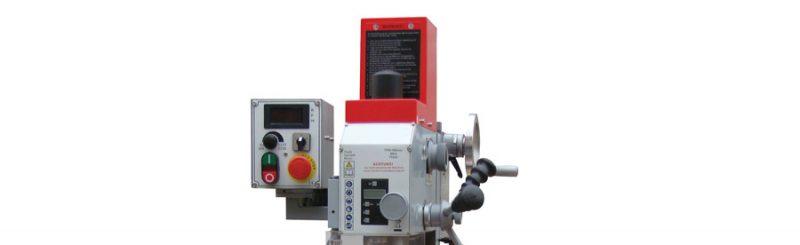 Fresadora BF25VLN / Milling Machine BF25VLN
