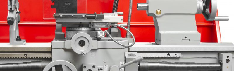 Torno mecânico  ED 1000 IND / Metal lathe ED 1000 IND