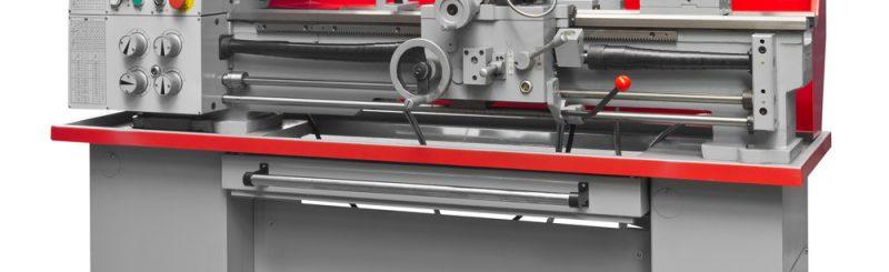 Torno Mecânico ED 1000 FB DIG / Metal Lathe ED 1000 FB DIG