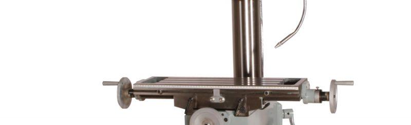 Fresadora ZX50PC / Milling Machine ZX50PC