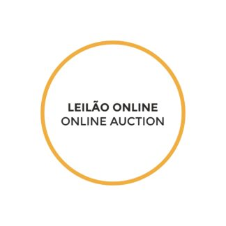 LEILÃO ONLINE / ONLINE AUCTION